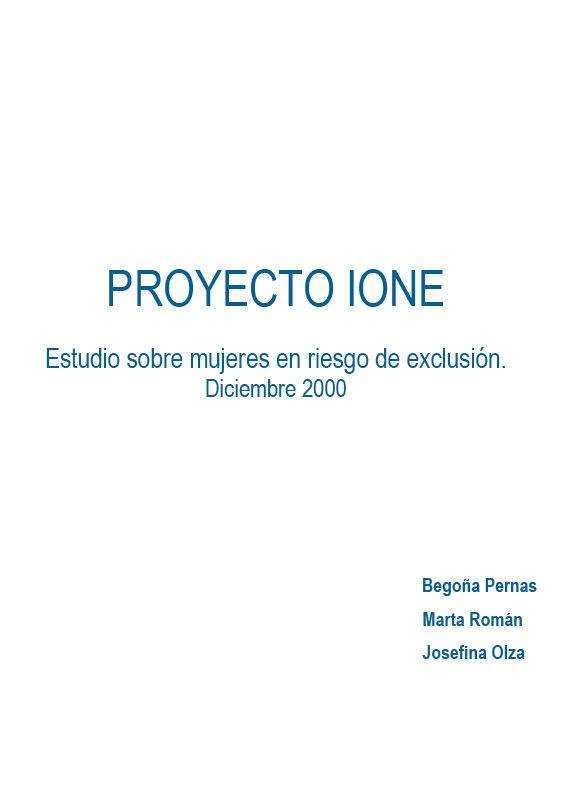 Proyecto-IONE
